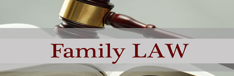 Family Law Attorneys for Parents